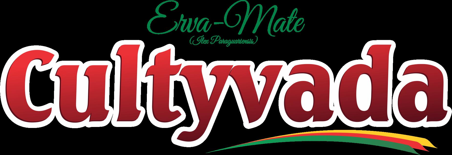 Logotipo – Erva-Mate Cultyvada